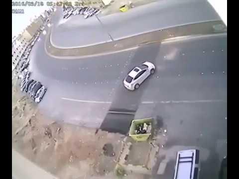 العرب اليوم - شاهد حوادث متكررة لأسباب مجهولة