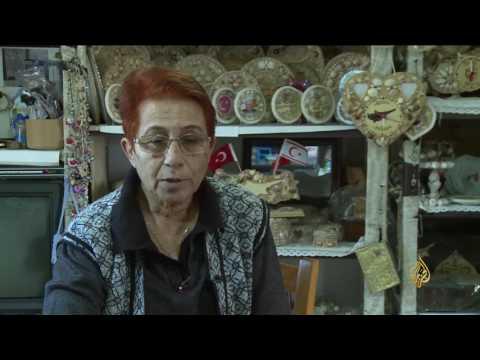 العرب اليوم - شاهد جولة داخل الخان الكبير