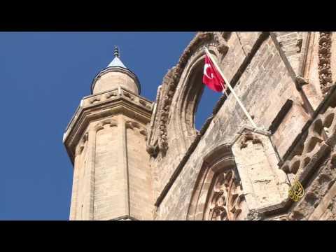 العرب اليوم - جولة داخل مسجد لالي مصطفى في قبرص