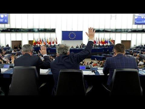 العرب اليوم - البرلمان يصوت على المعاهدة التجارية سيتا الأربعاء