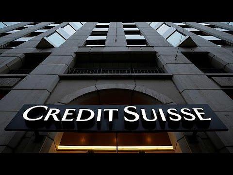 العرب اليوم - بنك كريدي سويس يلغي 6500 وظيفة