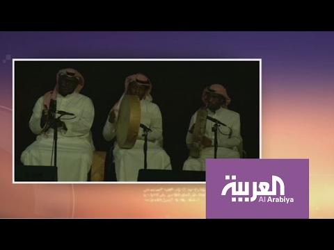 العرب اليوم - شاهد مساءات الطرب في الرياض وجدة