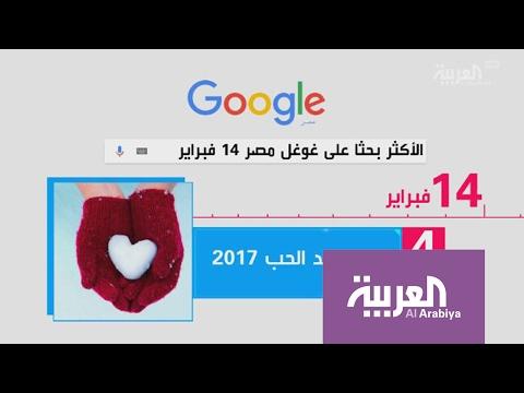 العرب اليوم - شاهد الحب والرومانسية أكثرُ ما يشغلُ بالَ المواطنين