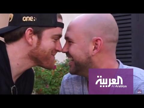 العرب اليوم - بالفيديو  مخرج أميركي يتكلم اللهجة السودانية بطلاقة
