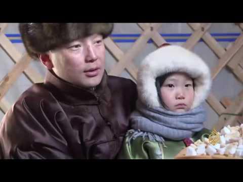 العرب اليوم - بالفيديو  استعدادات مكثفة لإطلاق مهرجان الشتاء في منغوليا