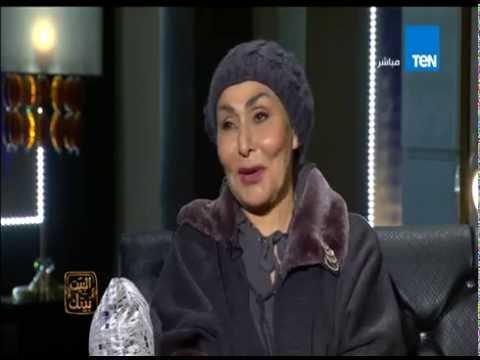 العرب اليوم - الفنانة سهير البابلي تكشف كواليس ريا وسكينة