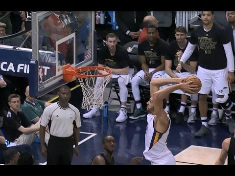العرب اليوم - بالفيديو أبرز الكرات الرائعة في مباريات دوري السلة الأميركي