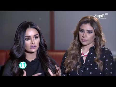 العرب اليوم - 25 سؤالًا مع الفاشينيستا الكويتية عهود العنزي