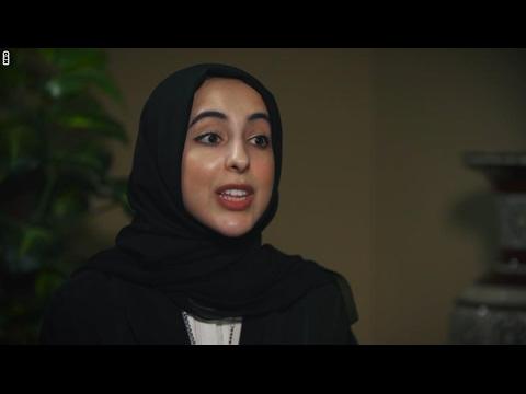 العرب اليوم - شاهد أصغر وزير في العالم إماراتية