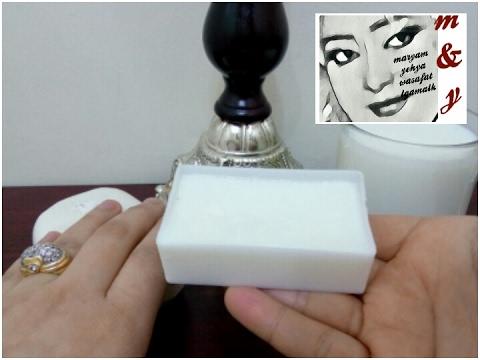العرب اليوم - بالفيديو تعلمي صنع صابون الحليب في المنزل