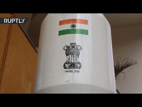 العرب اليوم - الهند تحطم الرقم القياسي بإطلاق 104 قمر صناعي