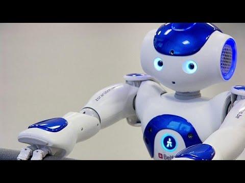 العرب اليوم - اتجاه نحو تأطير قانونيّ لعمل الروبوتات في الاتحاد الأوروبي