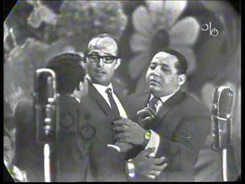 العرب اليوم - بالفيديو اسكتش الكذب لثلاثي أضواء المسرح