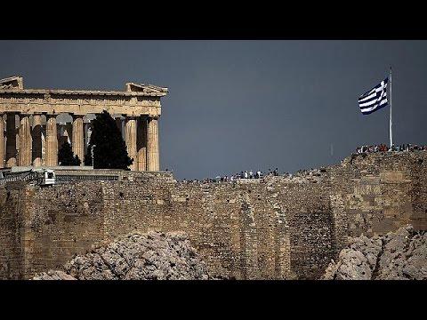 العرب اليوم - شاهد  لا اتفاق يلوح في الأفق بين أثينا والدائنين الدوليين