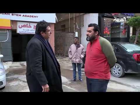 العرب اليوم - شاهد  إيمان من الاسكندرية إلى الهند