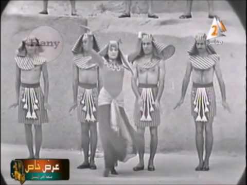 العرب اليوم - أشهر راقصة باليه مصرية تقدم عرضًا فرعونيًا