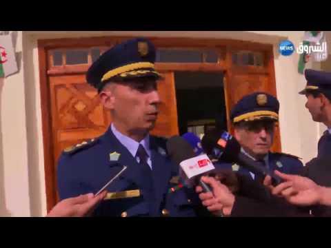 العرب اليوم - المدرسة العليا لتقنيات الطيران تفتح أبوابها أمام رجال الإعلام