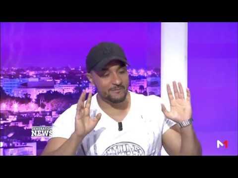 العرب اليوم - شاهد تساؤلات حول إحراج أسامة بنجلون لضيفه
