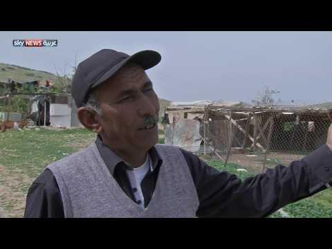 العرب اليوم - شاهد إسرائيل تسلم إخطارات هدم إلى سكان شرق القدس