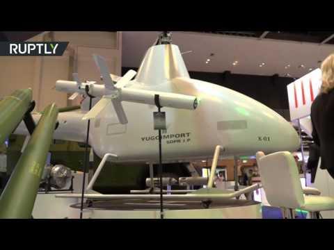 العرب اليوم - الكشف عن هليكوبتر ثورية لا يرصدها الرادار
