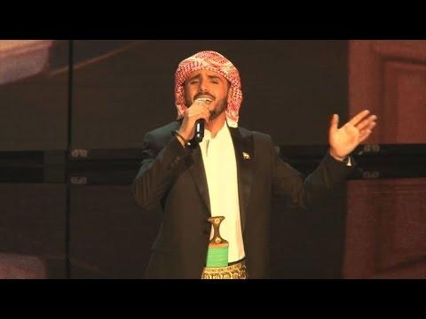 العرب اليوم - بالفيديو فلسطينيان ويمني يتنافسون على التتويج باللقب