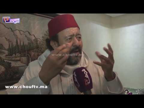 العرب اليوم - شاهد أنور الجندي يبكي والده المرحوم حسن الجندي