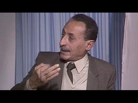 العرب اليوم - بالفيديو فاروق شوشة يحاور أديب الجاسوسية حول أعماله