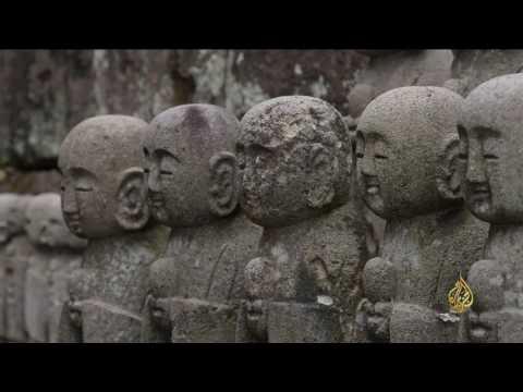 العرب اليوم - بالفيديو جولة في العاصمة القديمة لليابان مدينة كاموكورا