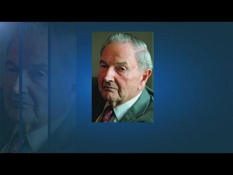 العرب اليوم - بالفيديو وفاة المليادير الأميركي ديفيد روكفيلر عن عمر ناهز 101 عامًا