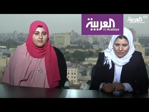 العرب اليوم - فيديو مؤثر لمصرية تحيي والدتها بلغة الإشارة