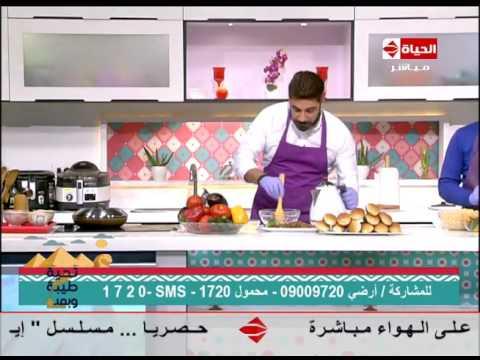 العرب اليوم - شاهد طريقة عمل الطحينة بشكل صحيح