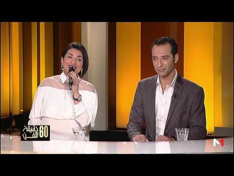 العرب اليوم - شاهد مقطع من ماتاقشي بيابصوت وآداء رائع لليلى البراق
