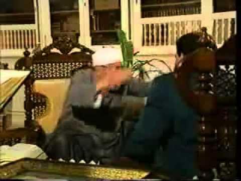 العرب اليوم - شاهد حديث الإمام الشعراوي حول عقوبة تارك الصلاة