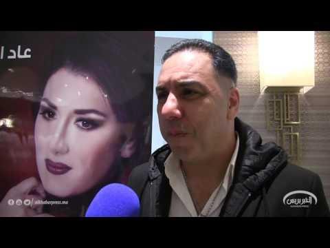 العرب اليوم - شاهد موس ماهر يؤكّد معرفة الناس له بالهبال والحماق