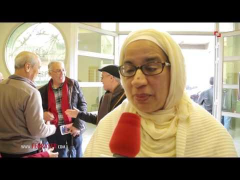 العرب اليوم - شاهد أرملة حسني تؤكد أنه ترك فراغًا في المنزل