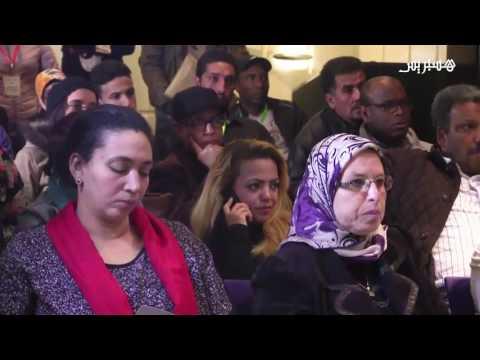 العرب اليوم - يوسف بوخشبة يتحدث عن الأولمبياد الجمعوية