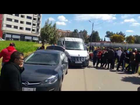 العرب اليوم - شاهد الأمن المغربي يطيح بقتلة النائب البرلماني عن حزب الاتحاد الدستوري عبد اللطيف مرداس