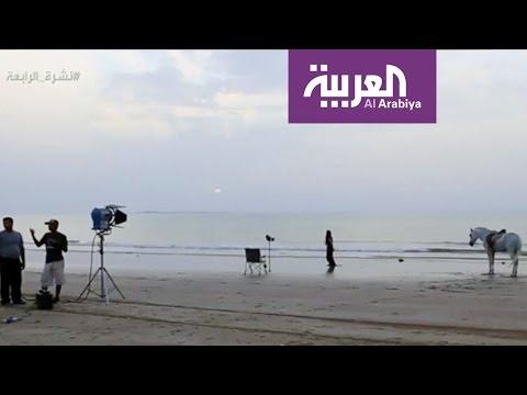 العرب اليوم - شاهد انطلاق مهرجان أفلام السعودية في دورته الرابعة