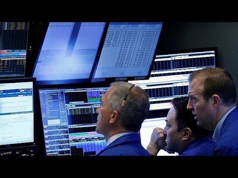 العرب اليوم - السوق الفرنسية تشهد أفضل يوم للتداولات في شهر وارتفاع أسهمها 168