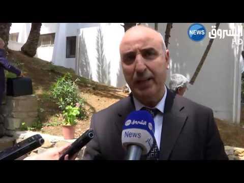 العرب اليوم - شاهد إجراء البكالوريا البيضاء في الـ15 أيار وإنهاء البرامج قبل هذا التاريخ