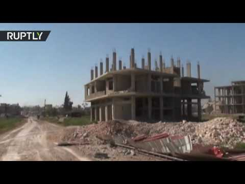 العرب اليوم - الجيش السوري يسيطر على طيبة الإمام