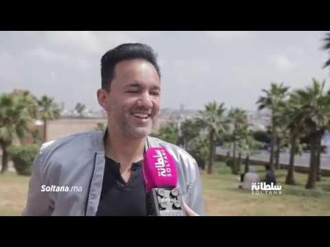 العرب اليوم - شاهد ريدوان يكشف للمرة الأولى عن موعد إطلاق جديده