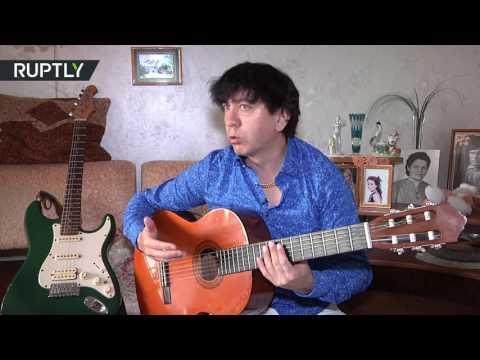 العرب اليوم - شاهد أسرع عازف جيتار في العالم