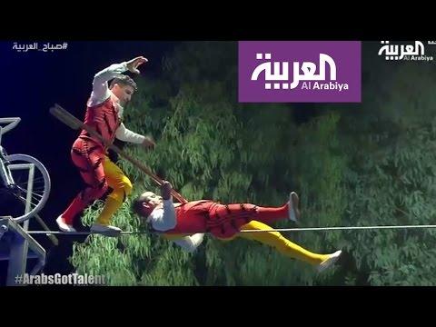 العرب اليوم - شاهد المغاربة الأكثر إبهارًا عربيًا في العروض الاستعراضية