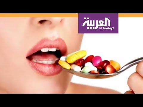 العرب اليوم - شاهد البكتيريا الحميدة تحارب الشيخوخة وتخفض الوزن