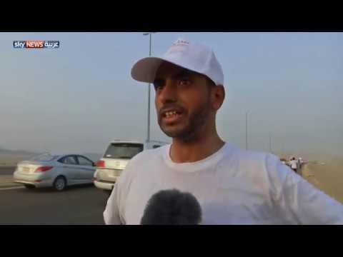 العرب اليوم - شاهد التسنيدة موروث شعبي سعودي