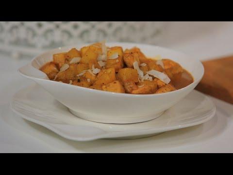 العرب اليوم - طريقة إعداد دجاج بجوز الهند بالأناناس