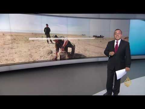 العرب اليوم - أهمية جبل سنجار في حسابات حزب العمال