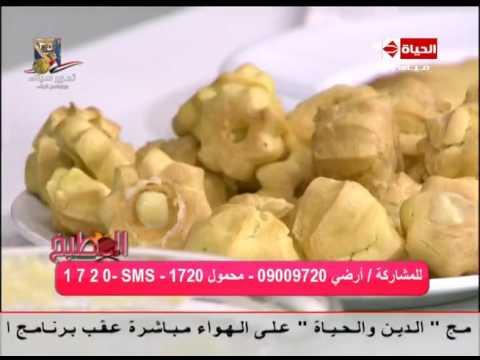 العرب اليوم - بالفيديو طريقة إعداد ومقادير تارت البروفيترول بالكراميل