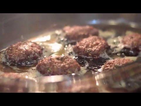العرب اليوم - تعرفوا على طريقة إعداد وجبة اسليم كباب
